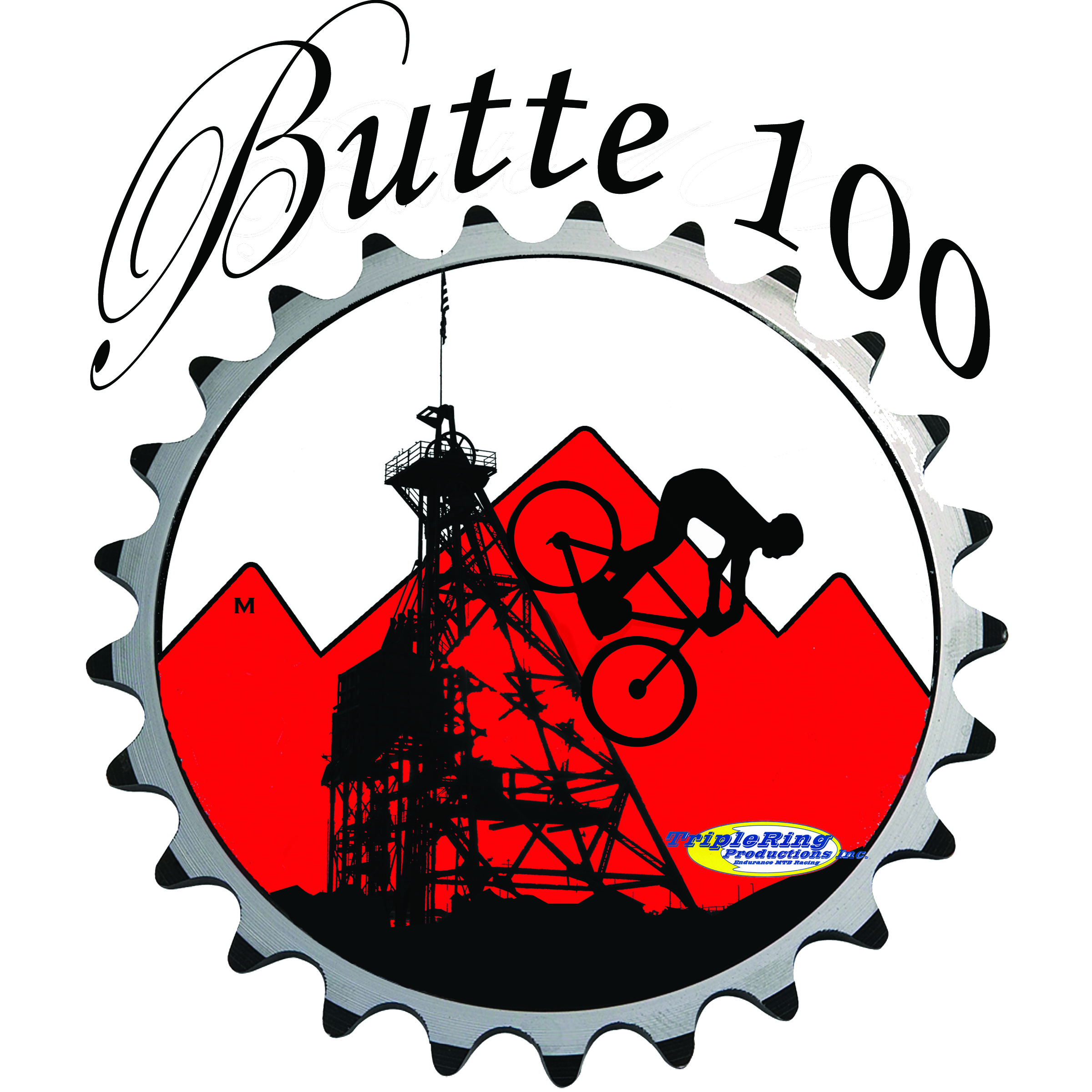 The 2012 Butte 100 Mountain Bike Race: On It's Way | The ...