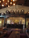 Van Ryn Distillery bar