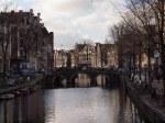 Amsterdam Streets 12